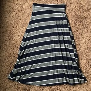 Women's Gap Long Skirt